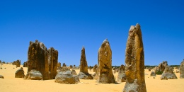 Photo of the Day - Pinnacle Desert (Western Australia)